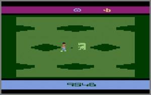 videogame E.T.