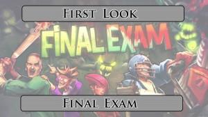 final exam FL